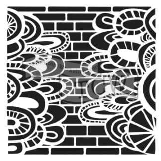 TCW776 Brick Poetry